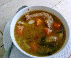 chicken_neck_soup